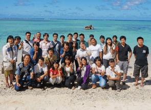 介護老人福祉施設しらとりハワイアンデイ|新任職員対象海外研修